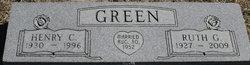 Henry C. Green