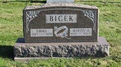 Emma F. <i>Sabol</i> Bicek