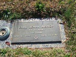 Earl Jearl Bishop