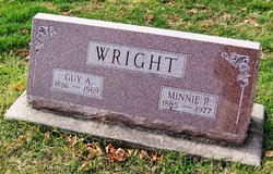 Guy Alfred Wright