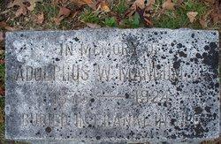 Adolphus W. Mangum, Jr