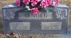 Aggie Arnold