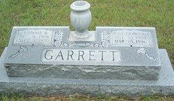 Johnnie Brown Garrett
