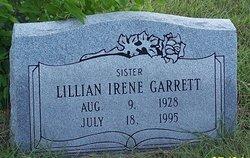 Lillian Irene Garrett