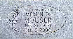 Merlin Otis Mouser