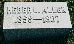 Heber L. Allen