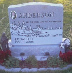 Ronald D Anderson