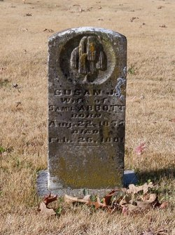 Susan J. Abbott