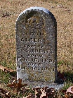 Albert Abbott