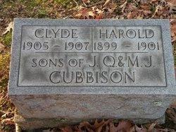 Clyde Cubbison