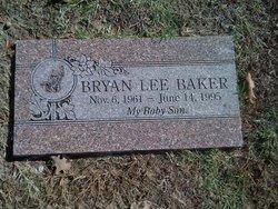 Bryan Lee Baker