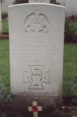 Lionel Ernest Queripel