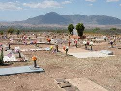 Memory Gardens Cemetery (Don Luis)