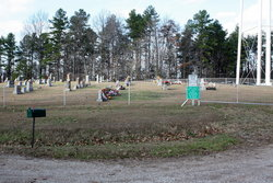 Success Cemetery