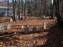 Old Five Mile River Cemetery