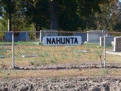 Nahunta Cemetery