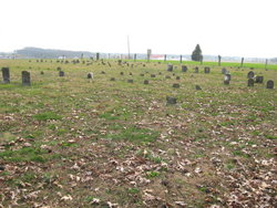 Huntington Quaker Meeting House Cemetery