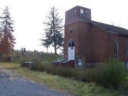 Hopewell Methodist  Cemetery