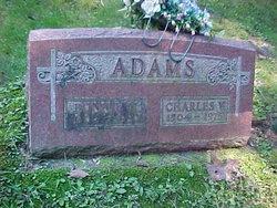 Charles V Adams