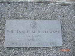 Elmer William Stewart