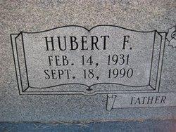 Hubert Fred Chastain