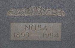 Nora L. <i>Parker</i> Cox