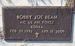 Bobby Joe Beam