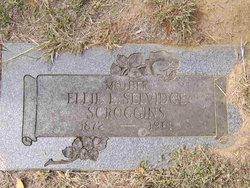 Ellie l. <i>Myers</i> Selvidge- Scroggins