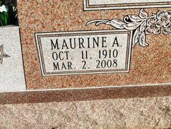 Maurine A <i>Beeson</i> Aitken