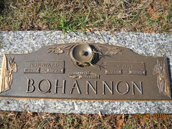Norman Howard Bohannon