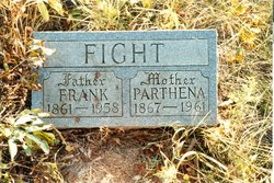 Joseph Franklin Frank Fight