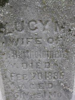 Lucy M <i>Warren</i> Bartholomew