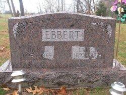 John Leonard Ebbert