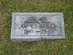 John Smith Bailey