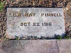 Lila May Pinnell