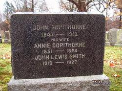 Lester A. Copithorne