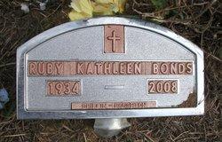 Ruby Kathleen <i>Johnson</i> Bonds