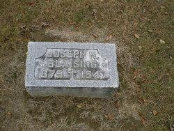Joseph H Blaising
