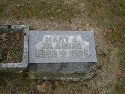Mary J Blaising