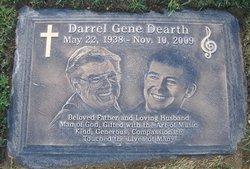 Darrel Gene Dearth