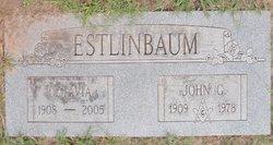 John George Estlinbaum