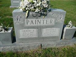 Ardath V Nannie <i>Shuler</i> Painter