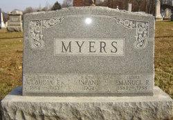Infant Myers