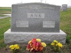 William Scott Ank