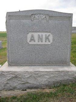 William Ank