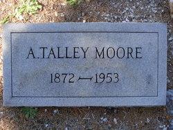 Augustus Talley Moore