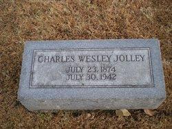 Charles Wesley Jolley