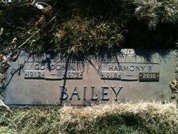 Harmony <i>Rowe</i> Bailey
