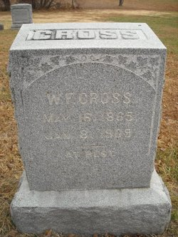 William F. Cross