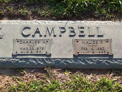 Charles Henry Campbell